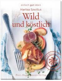Kochbuch-Wild