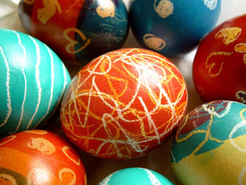 bunte-eier